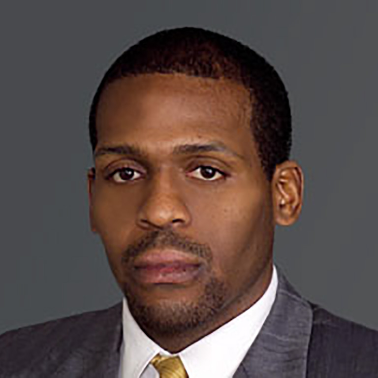 Charles E. Harris