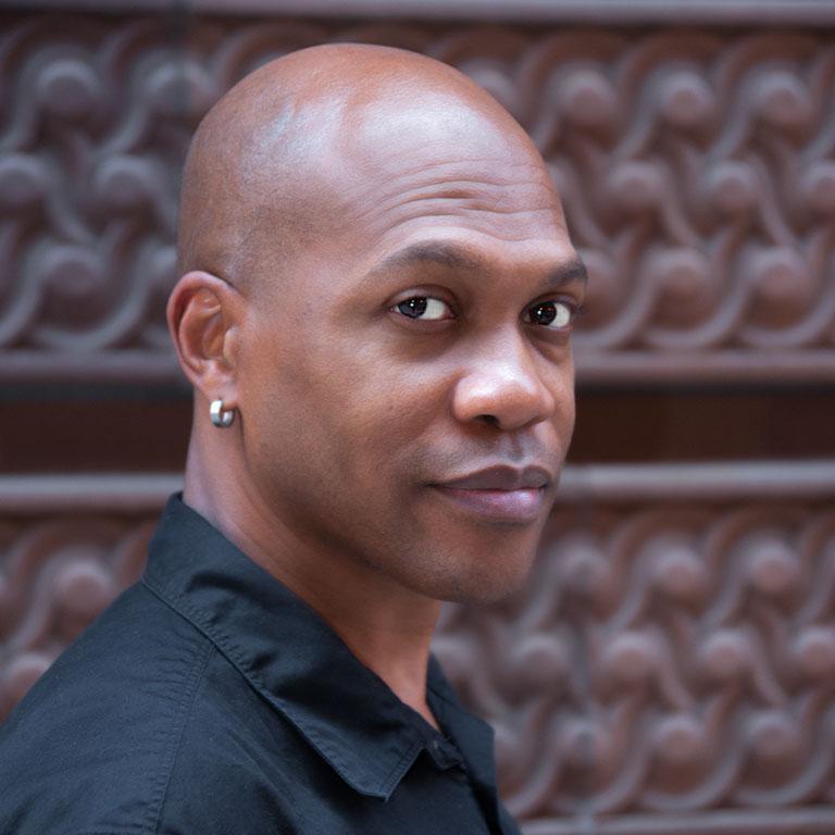 E. Patrick Johnson