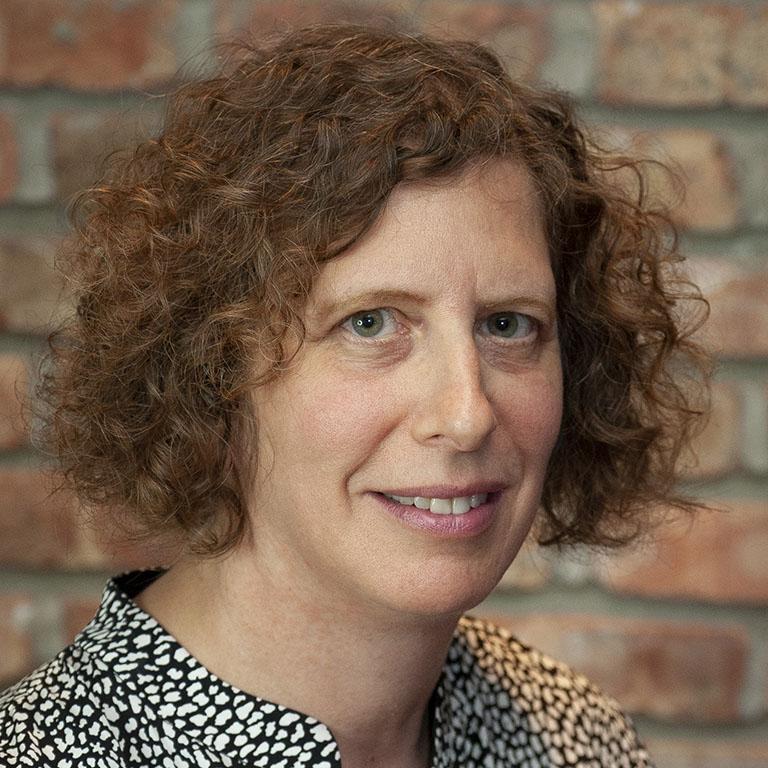 Susan Weiss