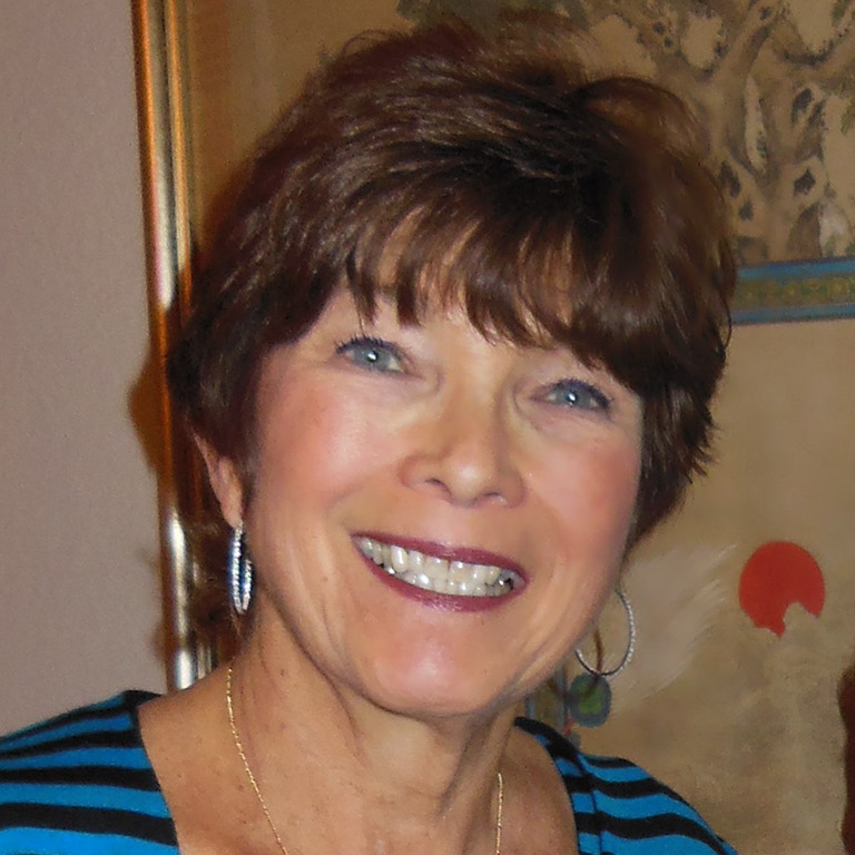 Sylvia Margolies