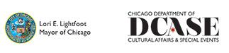 CitySeal and DCASE Logo