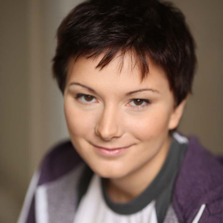 Hannah Starr
