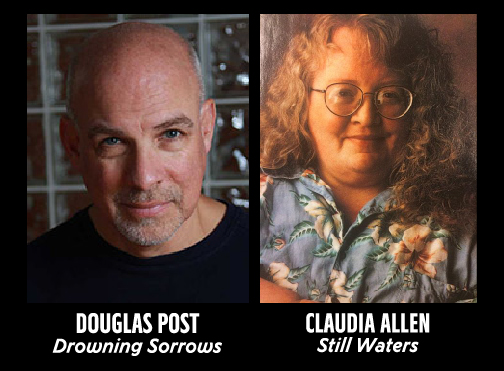 Douglas Post and Claudia Allen