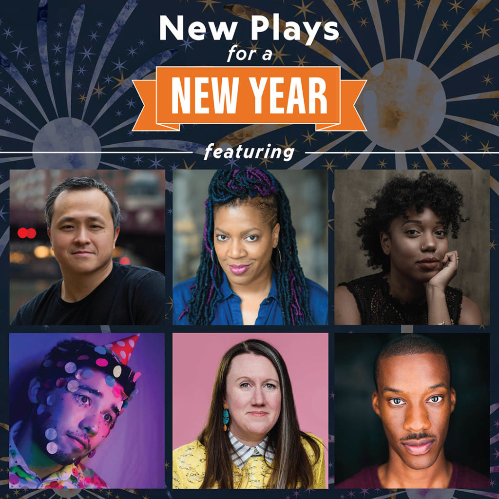 New Plays for a New Year