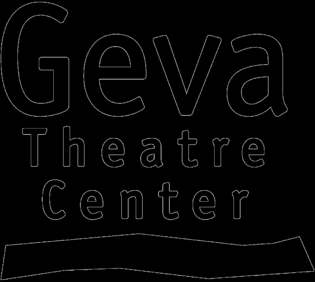 Geva Theatre Center logo