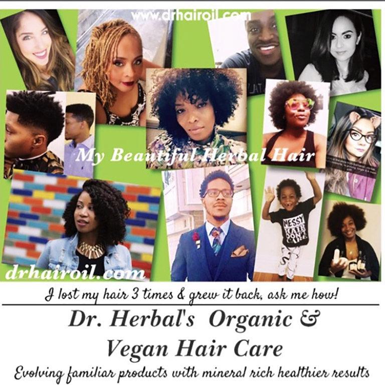 Dr. Herbals logo