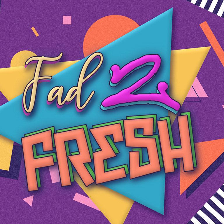 Fad2Fresh logo