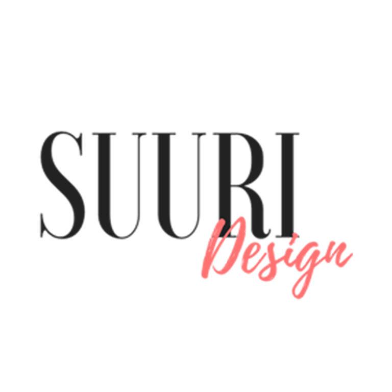 Suuri Design logo