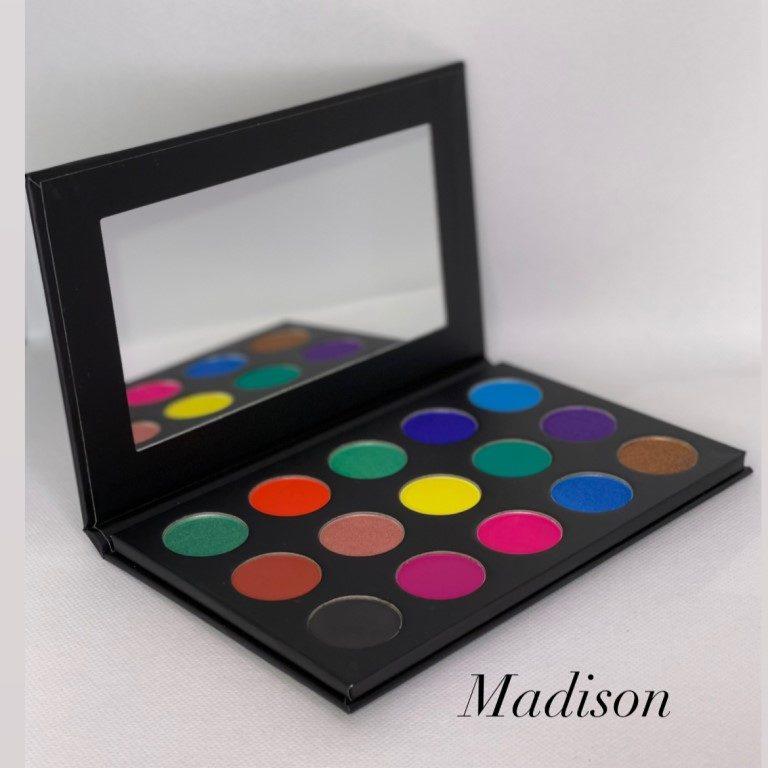 TBE Cosmetics Product