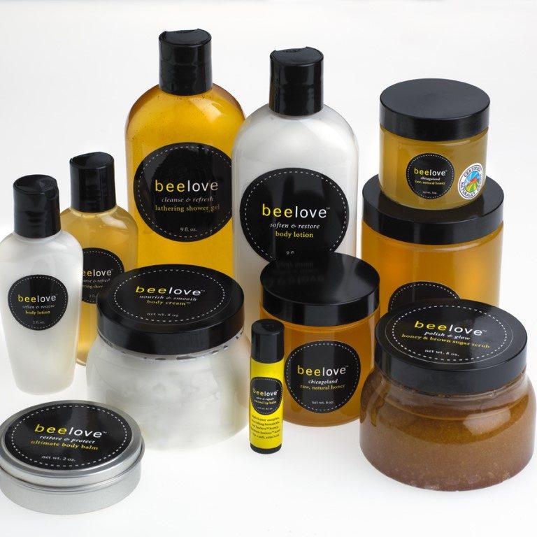 Beelove Product