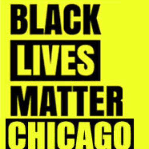 BLM Chicago