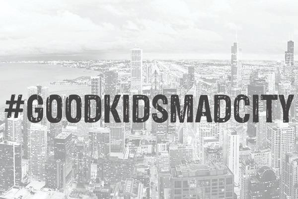 GoodKids MadCity