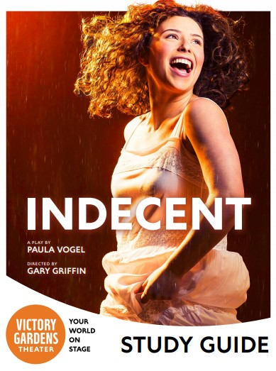 Indecent Study Guide
