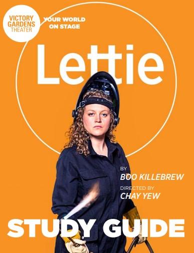 Lettie Study Guide