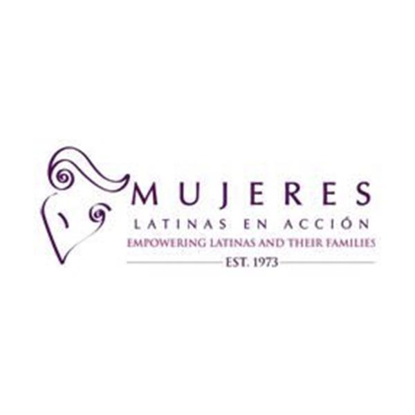 Mujeres Latinas En Accion