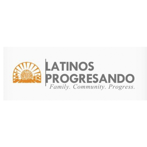 Latinos Progresando