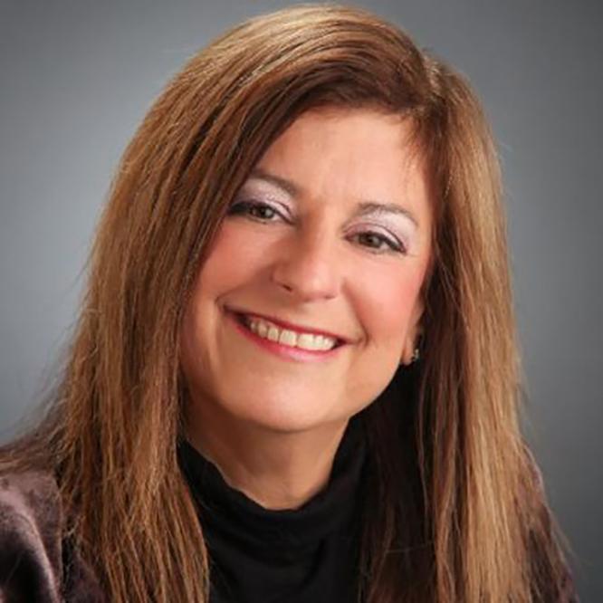 Judith Gethner